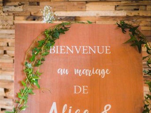 Le mariage de Sylvain et Alice à Le Château-d'Oléron, Charente Maritime 34