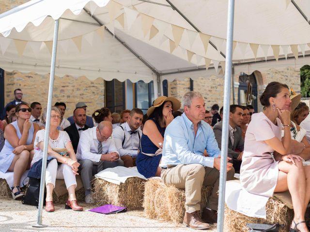 Le mariage de Mickaël et Noémie à Maxent, Ille et Vilaine 5