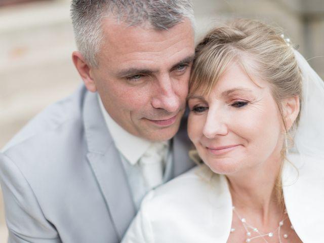 Le mariage de Nathalie et Daniel