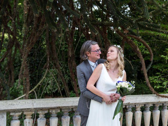 Le mariage de Maxence et Marina à Corbehem, Pas-de-Calais 9