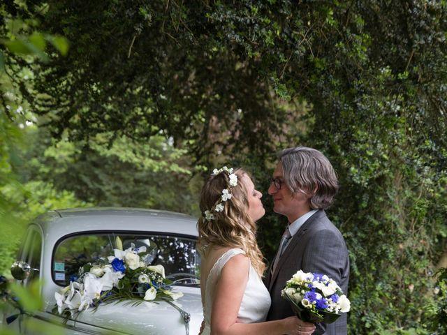 Le mariage de Maxence et Marina à Corbehem, Pas-de-Calais 11