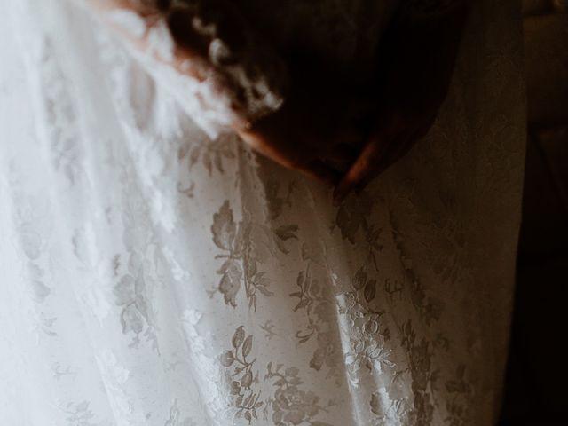Le mariage de Geo et Lou à Cambremer, Calvados 43