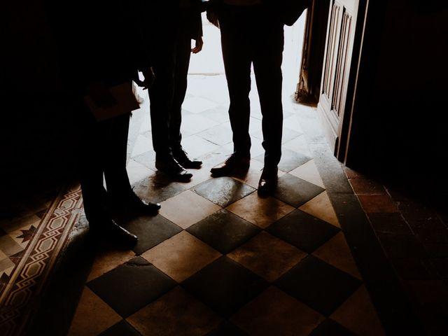 Le mariage de Geo et Lou à Cambremer, Calvados 55
