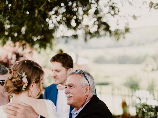 Le mariage de Geo et Lou à Cambremer, Calvados 106