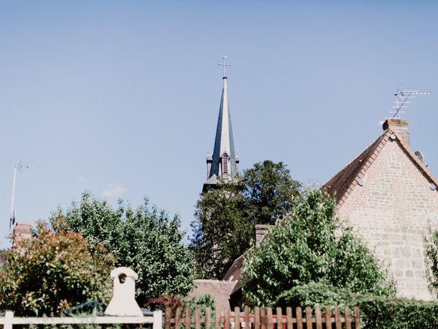 Le mariage de Geo et Lou à Cambremer, Calvados 115