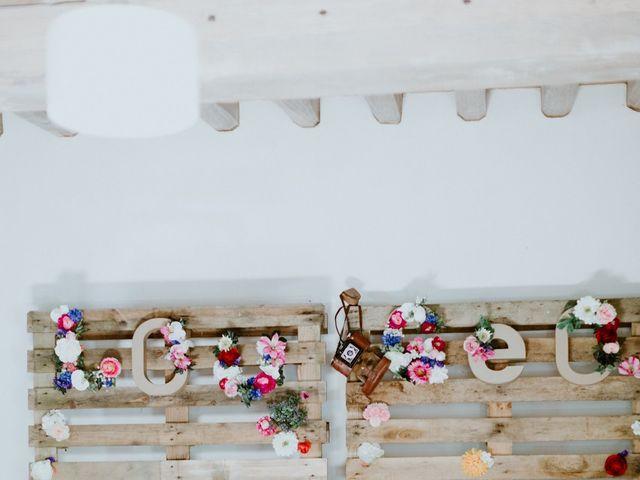 Le mariage de Geo et Lou à Cambremer, Calvados 127