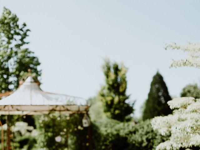 Le mariage de Geo et Lou à Cambremer, Calvados 137