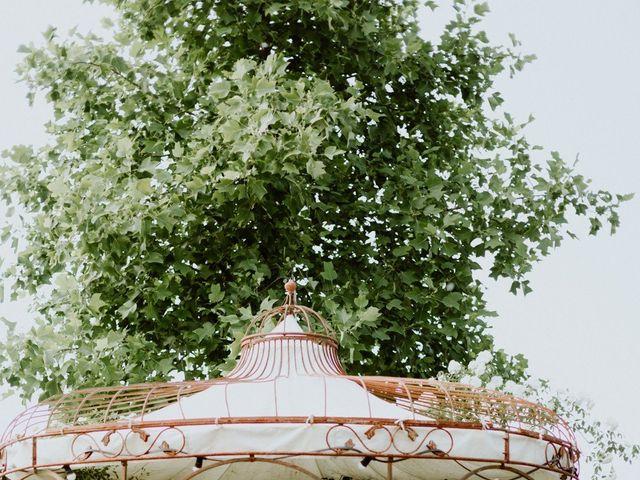 Le mariage de Geo et Lou à Cambremer, Calvados 147
