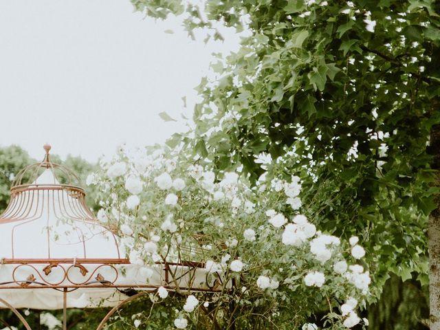 Le mariage de Geo et Lou à Cambremer, Calvados 170