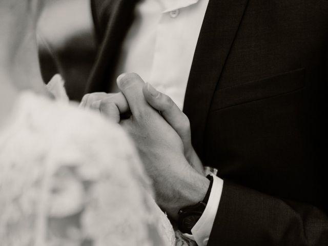 Le mariage de Geo et Lou à Cambremer, Calvados 177