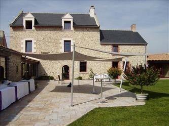 Le mariage de Ludovic et Katia à Saint-Nazaire, Loire Atlantique 3