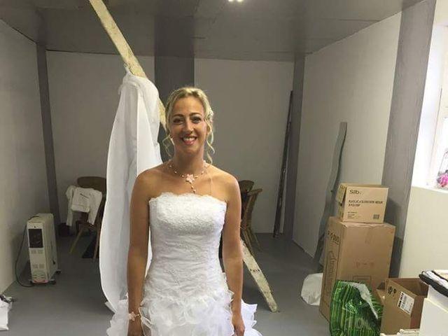 Le mariage de Ludovic et Katia à Saint-Nazaire, Loire Atlantique 8