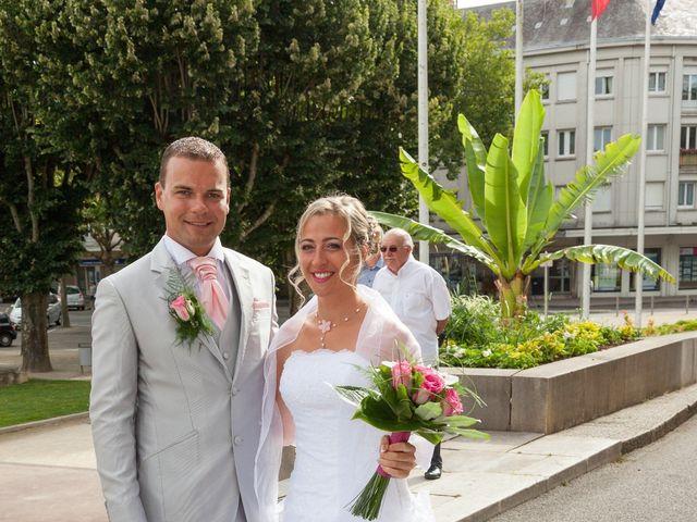 Le mariage de Ludovic et Katia à Saint-Nazaire, Loire Atlantique 10