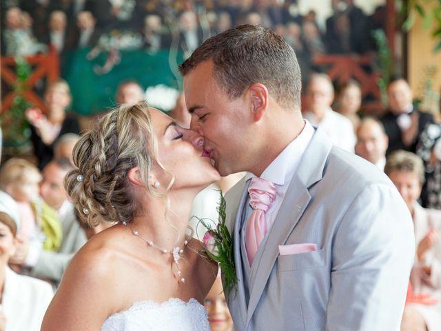 Le mariage de Ludovic et Katia à Saint-Nazaire, Loire Atlantique 2