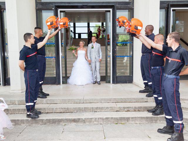 Le mariage de Ludovic et Katia à Saint-Nazaire, Loire Atlantique 11