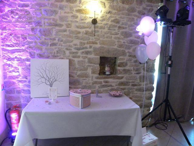 Le mariage de Ludovic et Katia à Saint-Nazaire, Loire Atlantique 16