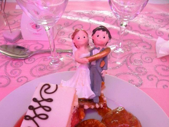 Le mariage de Ludovic et Katia à Saint-Nazaire, Loire Atlantique 20
