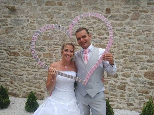 Le mariage de Ludovic et Katia à Saint-Nazaire, Loire Atlantique 21