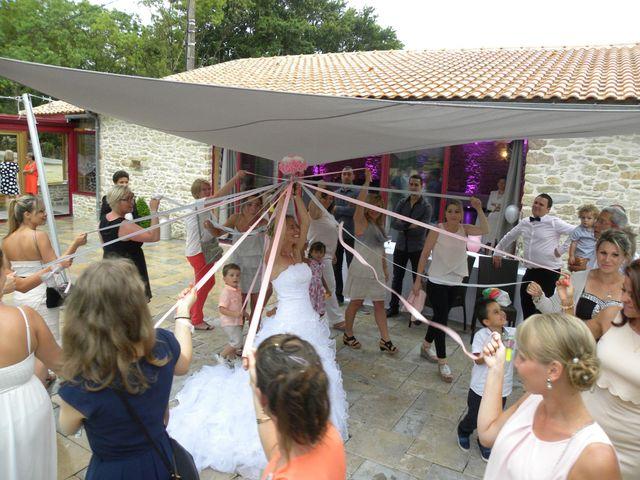 Le mariage de Ludovic et Katia à Saint-Nazaire, Loire Atlantique 23