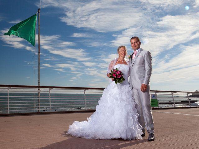 Le mariage de Ludovic et Katia à Saint-Nazaire, Loire Atlantique 25