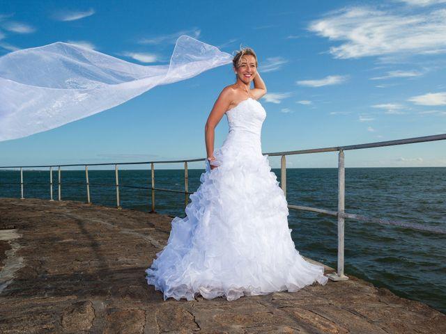 Le mariage de Ludovic et Katia à Saint-Nazaire, Loire Atlantique 26