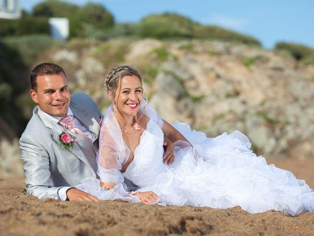 Le mariage de Ludovic et Katia à Saint-Nazaire, Loire Atlantique 27