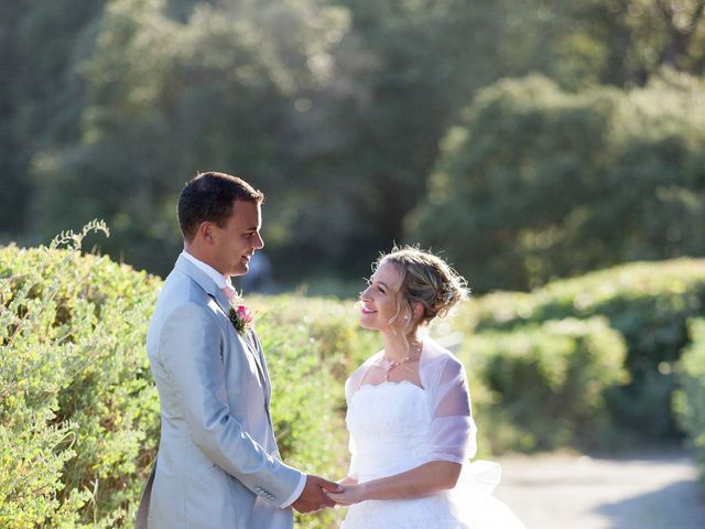 Le mariage de Ludovic et Katia à Saint-Nazaire, Loire Atlantique 28