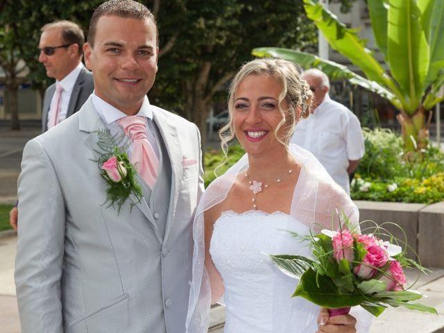 Le mariage de Katia et Ludovic