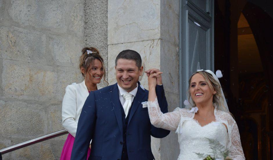 Le mariage de Pascal et Sylvie à Tuzaguet, Hautes-Pyrénées