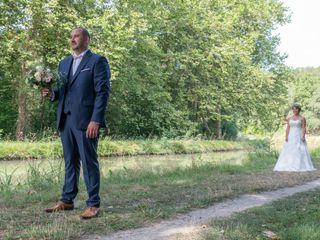 Le mariage de Céline et Christophe 1