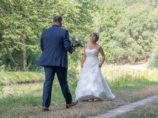 Le mariage de Céline et Christophe 3