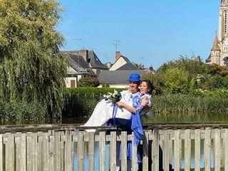 Le mariage de Fanny  et Matthieu 3