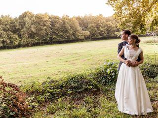 Le mariage de Idaline et Alexandre 3