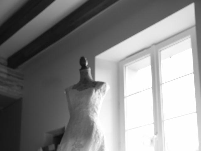 Le mariage de Armaury et Elodie à Jallans, Eure-et-Loir 12