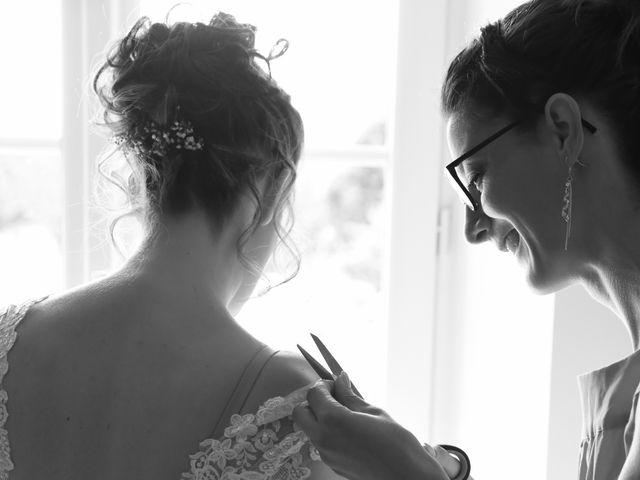 Le mariage de Armaury et Elodie à Jallans, Eure-et-Loir 13