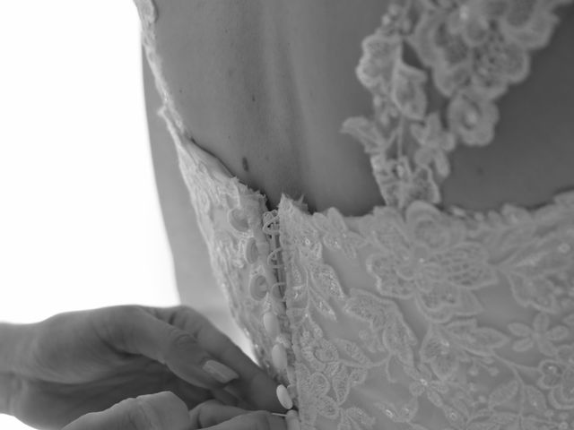 Le mariage de Armaury et Elodie à Jallans, Eure-et-Loir 15