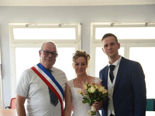 Le mariage de Armaury et Elodie à Jallans, Eure-et-Loir 29