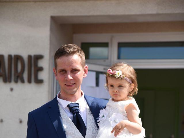 Le mariage de Armaury et Elodie à Jallans, Eure-et-Loir 32