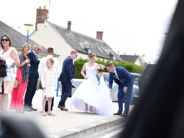Le mariage de Armaury et Elodie à Jallans, Eure-et-Loir 34