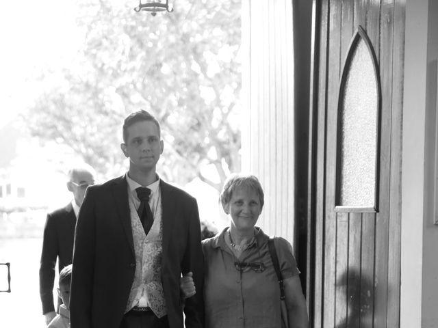 Le mariage de Armaury et Elodie à Jallans, Eure-et-Loir 36