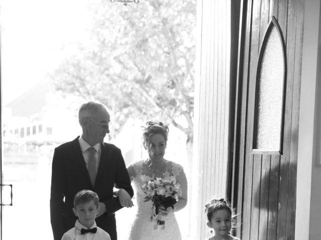 Le mariage de Armaury et Elodie à Jallans, Eure-et-Loir 37