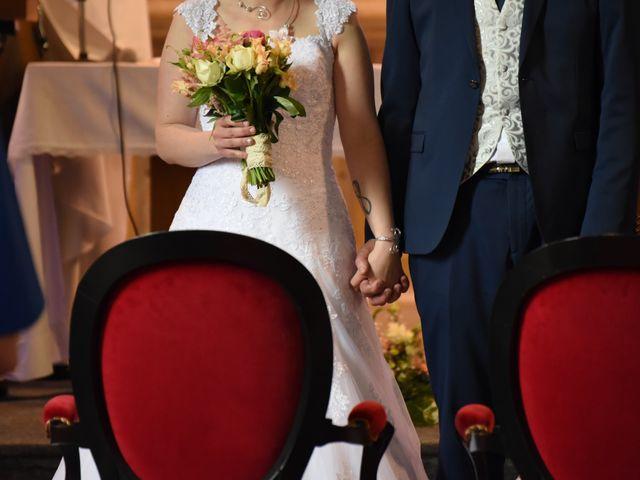 Le mariage de Armaury et Elodie à Jallans, Eure-et-Loir 43