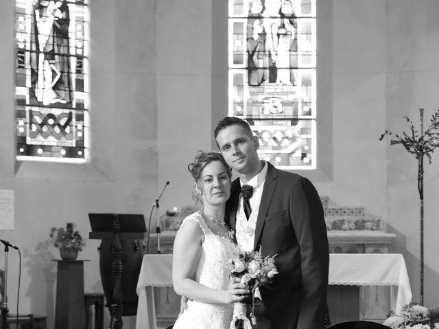 Le mariage de Armaury et Elodie à Jallans, Eure-et-Loir 46