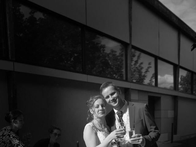Le mariage de Armaury et Elodie à Jallans, Eure-et-Loir 53