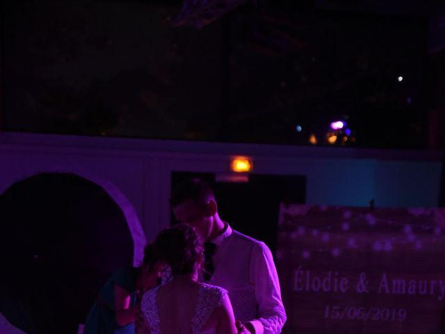 Le mariage de Armaury et Elodie à Jallans, Eure-et-Loir 75