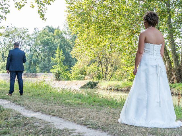 Le mariage de Christophe et Céline à Châtillon-sur-Cher, Loir-et-Cher 3