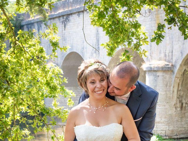 Le mariage de Christophe et Céline à Châtillon-sur-Cher, Loir-et-Cher 7
