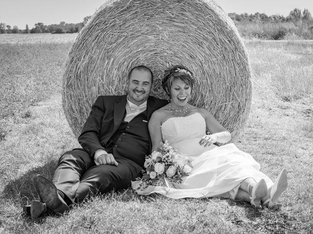 Le mariage de Céline et Christophe