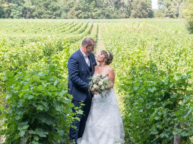 Le mariage de Christophe et Céline à Châtillon-sur-Cher, Loir-et-Cher 13