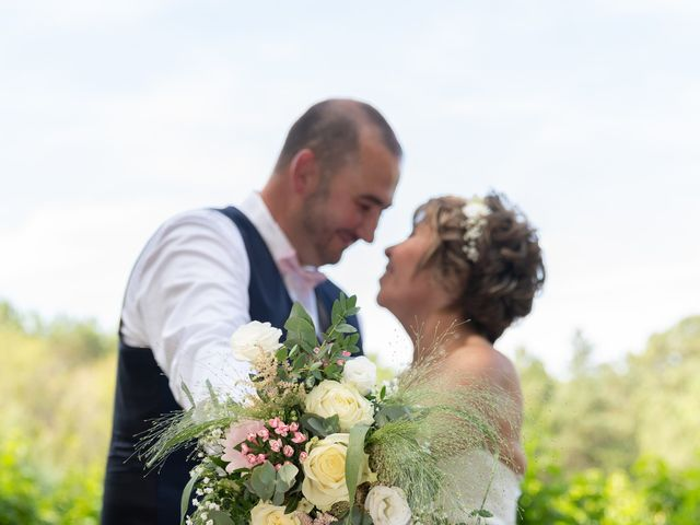 Le mariage de Christophe et Céline à Châtillon-sur-Cher, Loir-et-Cher 14